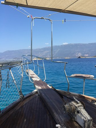 Boat Tufan - Private Tours: photo0.jpg