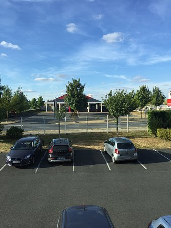 Ibis Budget Chateauroux Déols : photo0.jpg