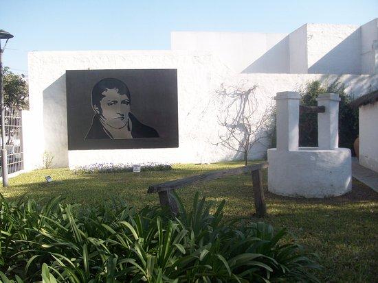 Casa Belgraniana