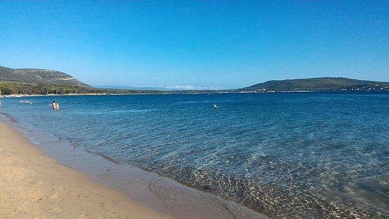Spiaggia Mugoni