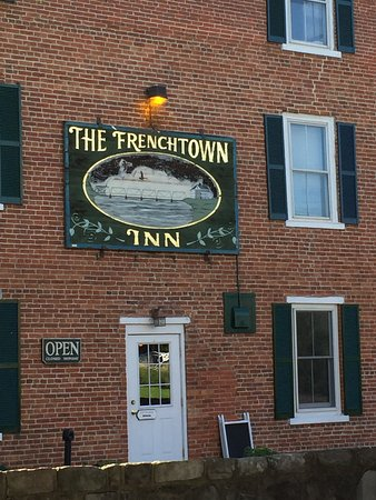 Frenchtown Inn: photo0.jpg