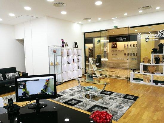 Charlotte's CM Studio