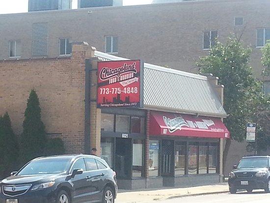 Chicagoland Hobby