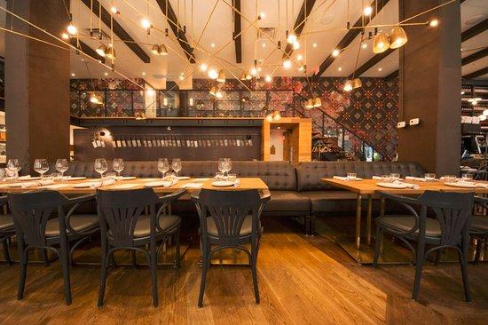 Photo of Latin American Restaurant Patria at 478 King Street West, Toronto, ON M5V 1L7, Canada