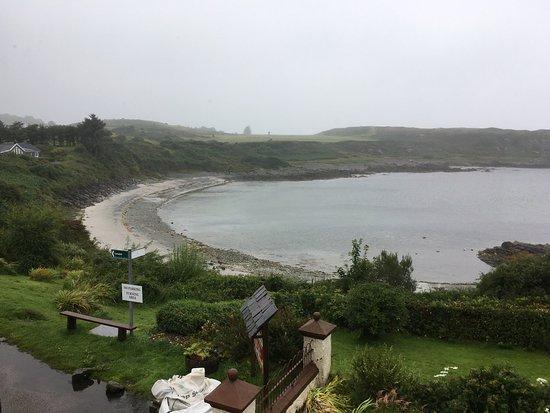 Craignure village, in the Parish of Torosay [https://media-cdn.tripadvisor.com]