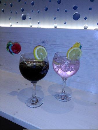 Burlada, Ισπανία: La mejor copa, en el Bombín...