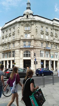Leo Panzio Hotel: IMG_20160727_125309_large.jpg