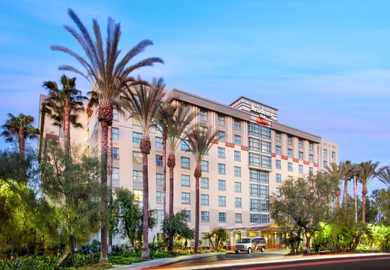 Residence Inn Irvine John Wayne Airport/Orange County
