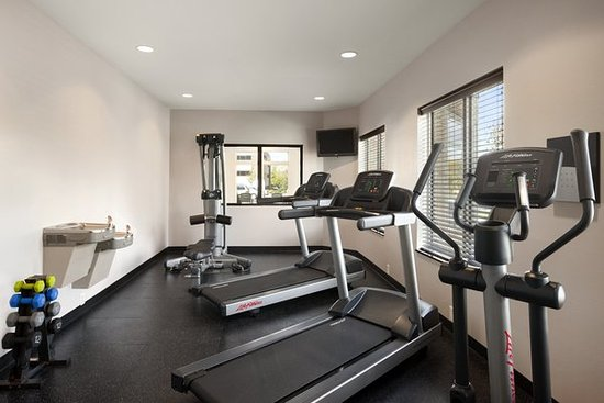 Country Inn & Suites by Carlson Houston Northwest: Country Inn & Suites Houston NW Fitness Center