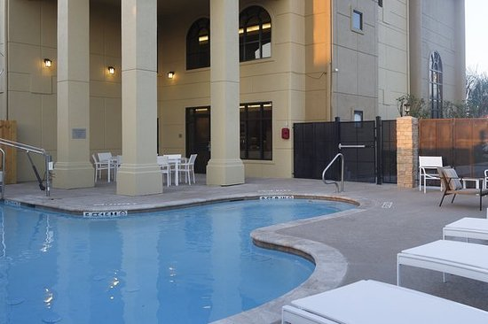 Photo of Holiday Inn Express Houston-NW (Highway 290 and FM 1960)