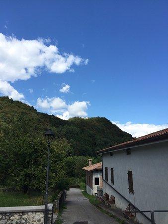 Castello di San Giovanni di Flagogna
