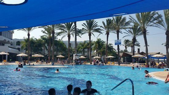 Gai Beach Resort Spa Hotel: חוף גיא - מלון נופש ספא