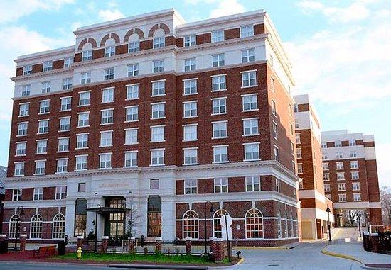 Residence Inn Alexandria Old Town/Duke Street