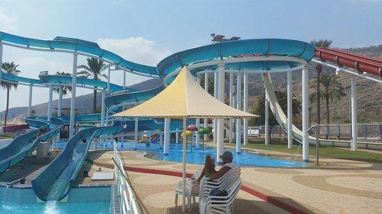 Gai Beach Resort Spa Hotel חוף גיא מלון נופש ספא
