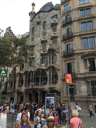 Original Europe Barcelona Tours