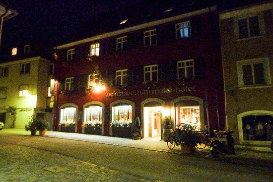 Hotel Residenz-Ravensburg Image