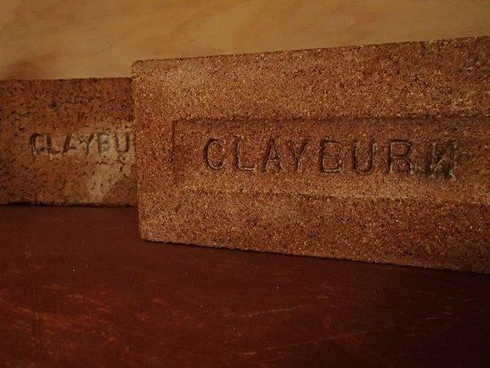 Clayburn Village Museum