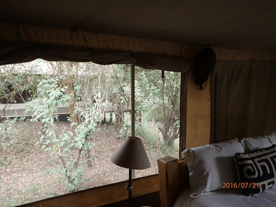 Olumara Camp: Einfach schön
