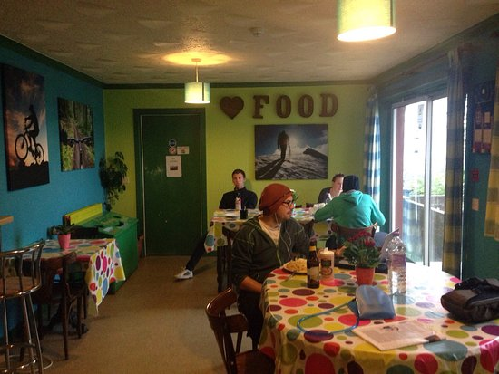 Fort William Backpackers: photo1.jpg