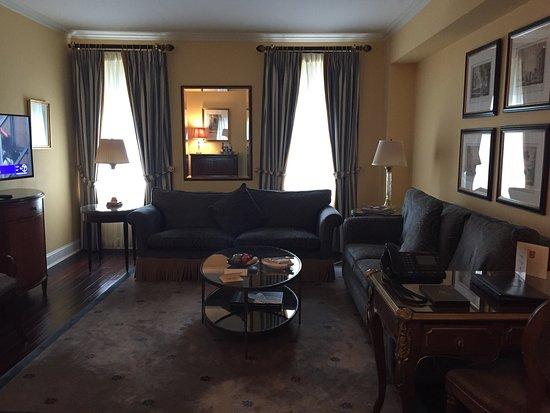 Hotel Plaza Athenee New York: photo4.jpg