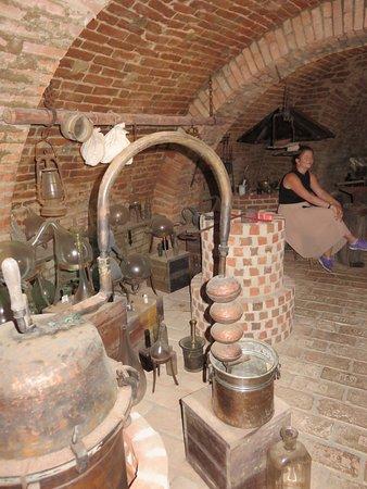 Labyrinth under Zelny trh: What happened beneath stayed beneath