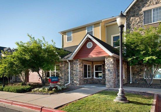 TownePlace Suites Denver West/Federal Center: Exterior