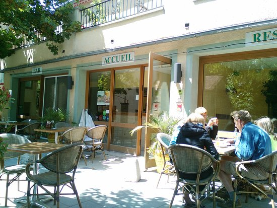 Treschenu-Creyers, Francia: IMG_20160811_135910_large.jpg