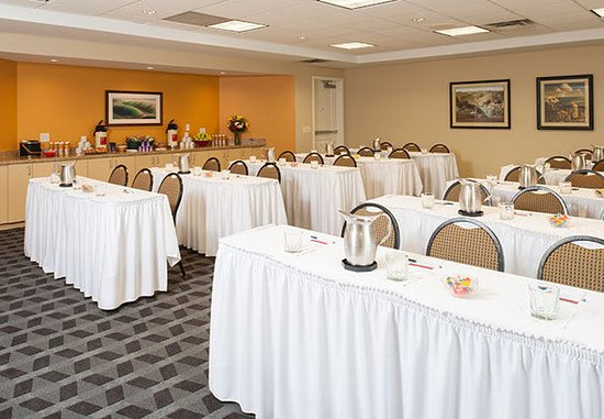 Johnston, Айова: Meeting Room