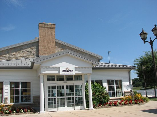Mason Dixon Welcome Center
