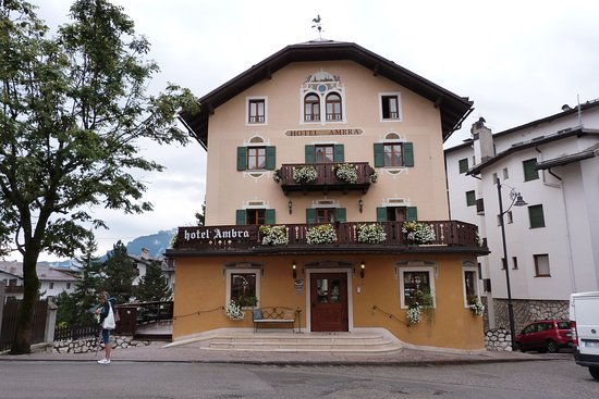 Ambra Hotel Picture