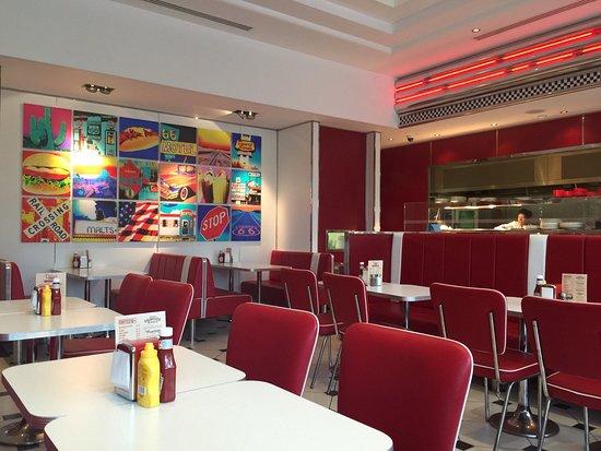 Deans Diner: photo1.jpg