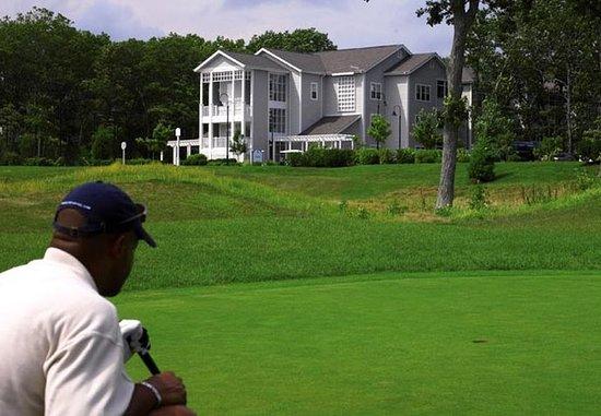 Absecon, Нью-Джерси: Golf Course