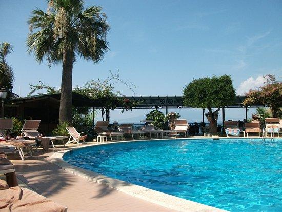Beautiful Hotel in Sorrento