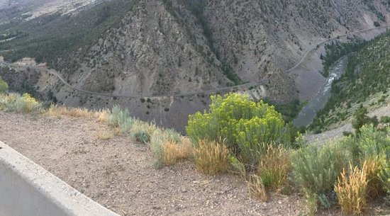 Colorado River Headwaters Scenic Byway Kremmling 2019