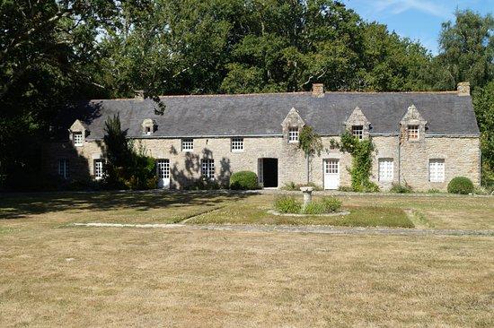 Herbignac, Γαλλία: demeure des lieux
