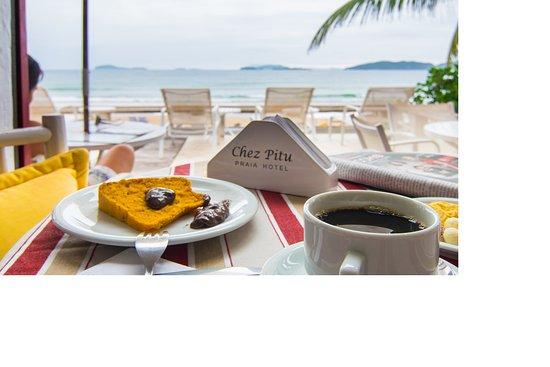 Chez Pitu Praia Hotel  Bewertungen  Fotos  U0026 Preisvergleich