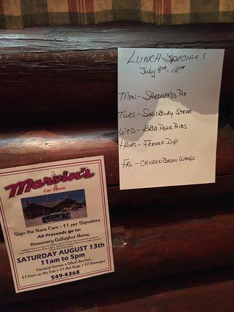 Marvin's Tavern