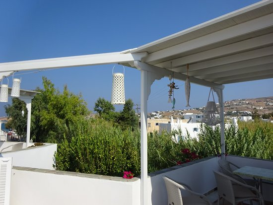 Cyclades Hotel and Studios Photo