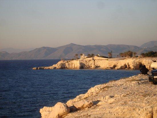 לטקיה, סוריה: Salah el-Din Citadel