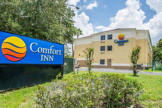 Comfort Inn - De Land