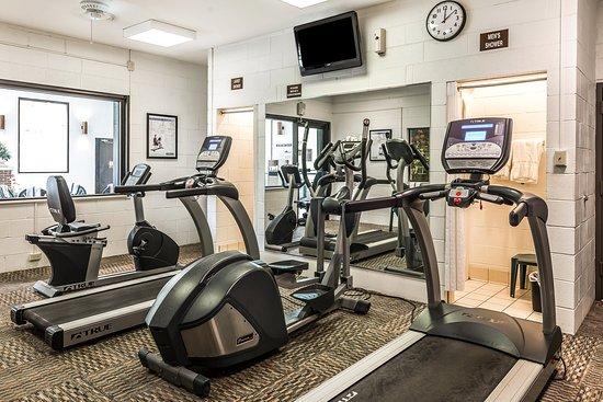 Zanesville, OH: Fitness