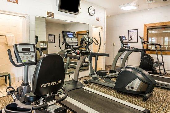 ซาเนสวิลล์, โอไฮโอ: Fitness