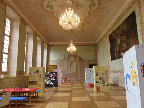 Museum of Literature in Moravia