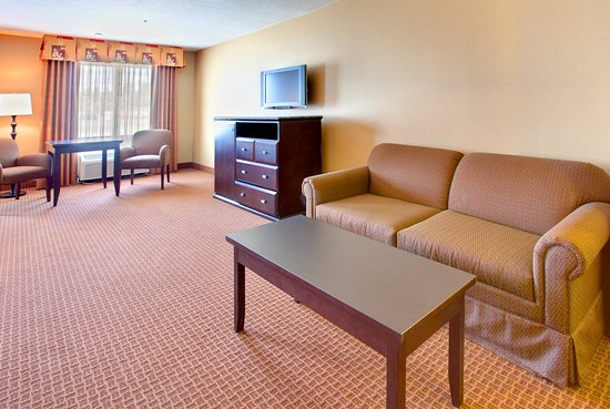 Holiday Inn San Diego - La Mesa: Suite