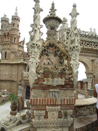 Castillo de Colomares