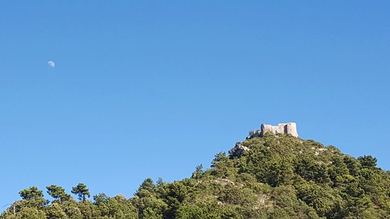 Chateauneuf-Villevieille, Francia: 20160713_173313_large.jpg
