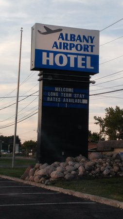 Photo of Albany Airport Hotel Latham