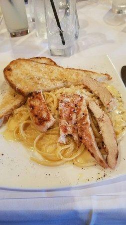 Bellisio's Italian Restaurant and Wine Bar: 20160811_142645_large.jpg