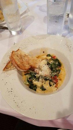 Bellisio's Italian Restaurant and Wine Bar: 20160811_142718_large.jpg