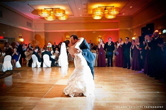 Florham Park, NJ: Ballroom